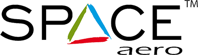 Logo Space Aero